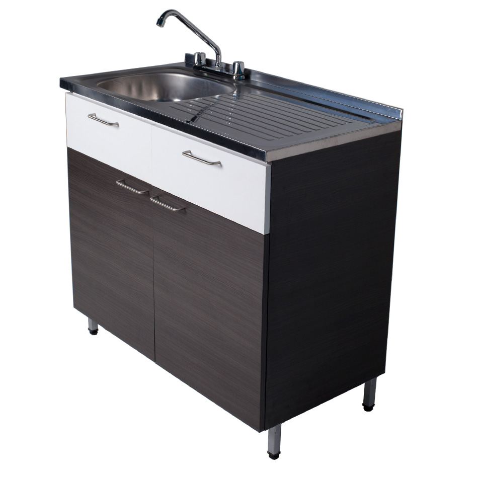 Muebles de cocina por modulos precio ideas for Muebles de cocina baratos precios