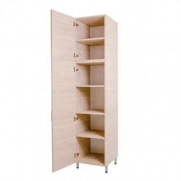 Despensa una puerta muebles axis for Muebles para despensa cocina