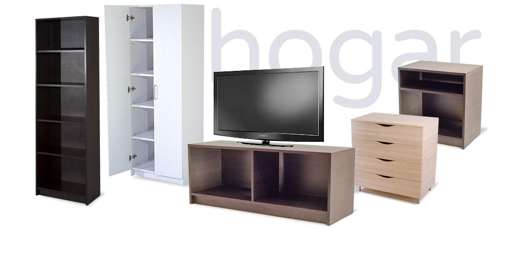 Muebles biblioteca para oficina 20170729175613 for Muebles de calidad