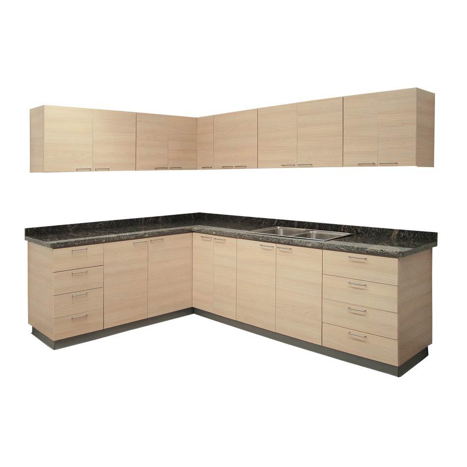 Cocina completa 60 mts muebles axis for Presupuesto cocina completa