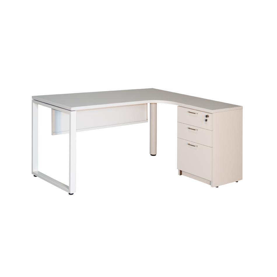 Como hacer un escritorio esquinero free escritorio for Dimensiones de un escritorio