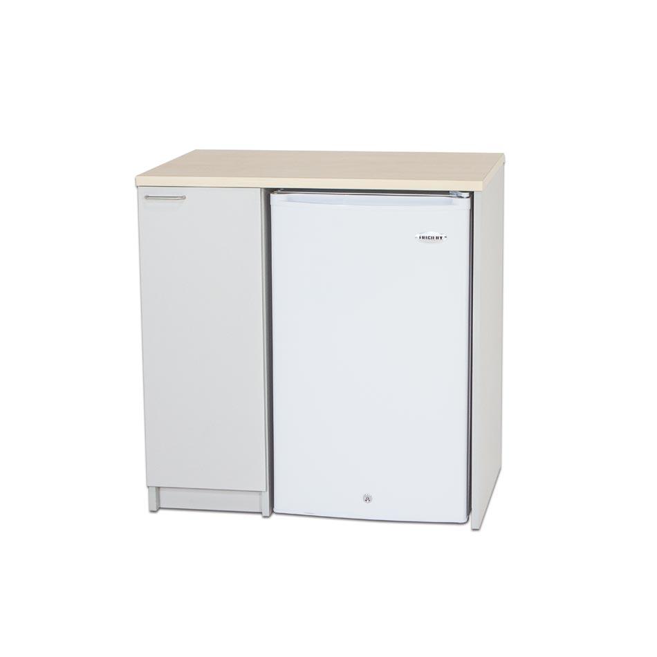 Telefonera una puerta espacio para nevera muebles axis for Medidas de muebles de oficina pdf